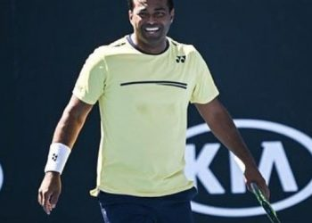 Leander Paes still feels the need to reinvent himself to keep up with the changing times in professional tennis