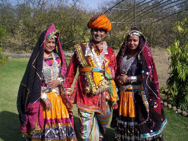 Men in Rajasthan village marry twice after wife gets pregnant ...