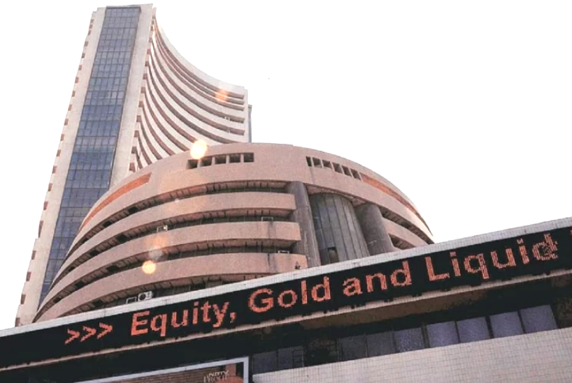 , Sensex, Nifty turn cautious ahead of IIP, inflation data releases
