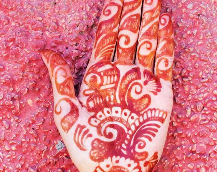 , Follow this tips to make your Mehndi darker and beautiful