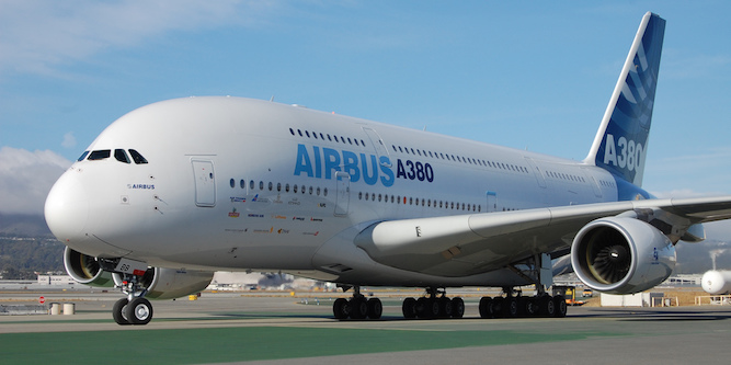 , Airbus pulls the plug on A380 production
