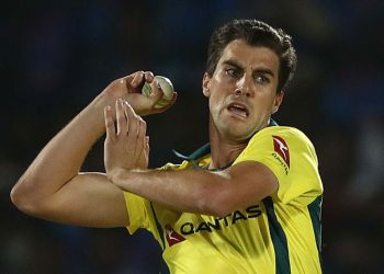 Cummins has been Australia's standout fast bowler over the last 12 months.