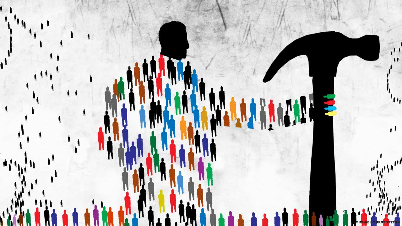 A vote for democracy - Orissa POST 27bd5511230e1