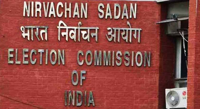 , Allegations fly as BJD, BJP and other parties meet ECI officials