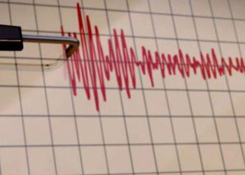 Low-intensity quake of magnitude 2.8 hits Delhi