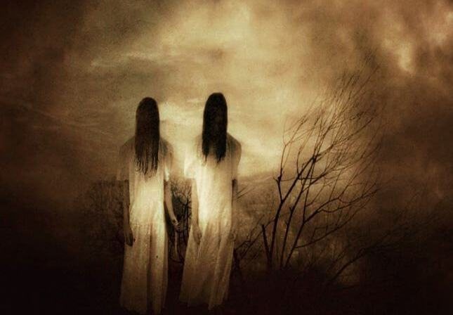 , Ghost Fear: Parents prevent kids from attending 'haunted' school