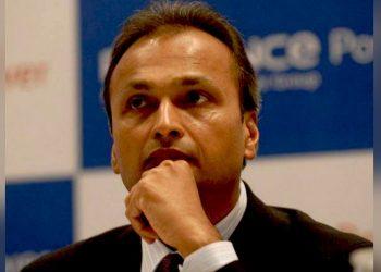 Anil Dhirubhai Ambani (PTI)