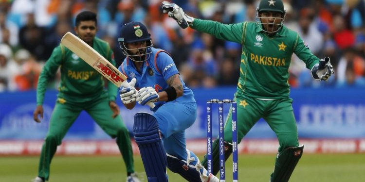 More than 40 CRPF personnel were killed in the Pulwama terror attack which led to demands that India should boycott the Pakistan game in the World Cup in Manchester. (Reuters)