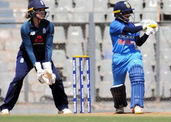 England's victory denied India to win the series 3-0.