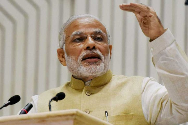 , India could become second-largest economy by 2030: PM