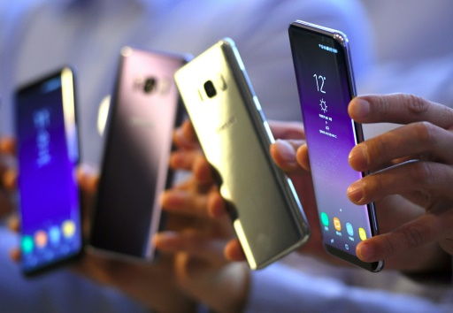, Indian smartphone market expands 14.5 pc in 2018: IDC