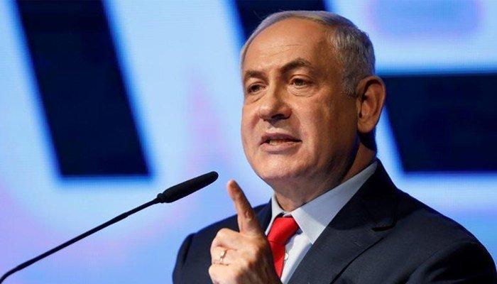Isreali Prime Minister Benjamin Netanyahu (AP)