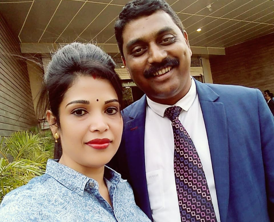 Jyotirmayee ananta prasanna