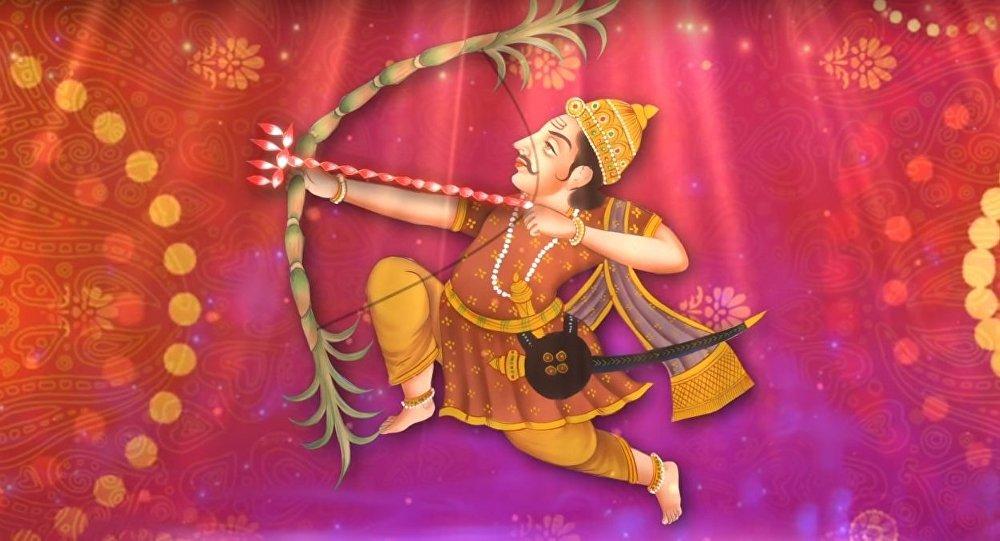 , The Indian God of Love, 'Kamadeva' can curve culture shock?