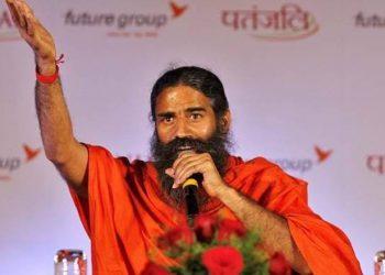 Yoga guru Ramdev  (PTI)