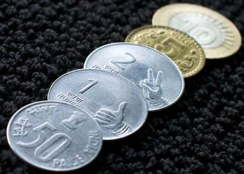 Rupee rises 55 paise to 70.85 against USD in early trade