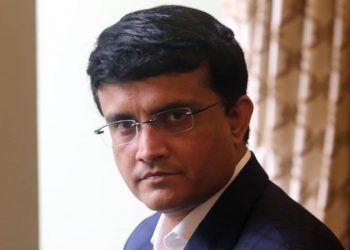 No chance of a bilateral series with Pakistan, says Ganguly.