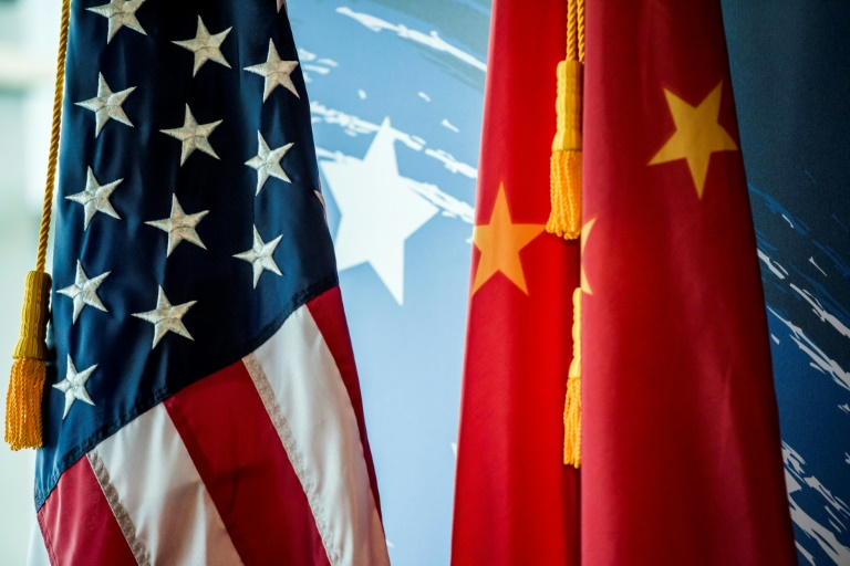 The Trump administration is demanding far-reaching changes from China to address commercial practices that it says are deeply unfair (AFP)