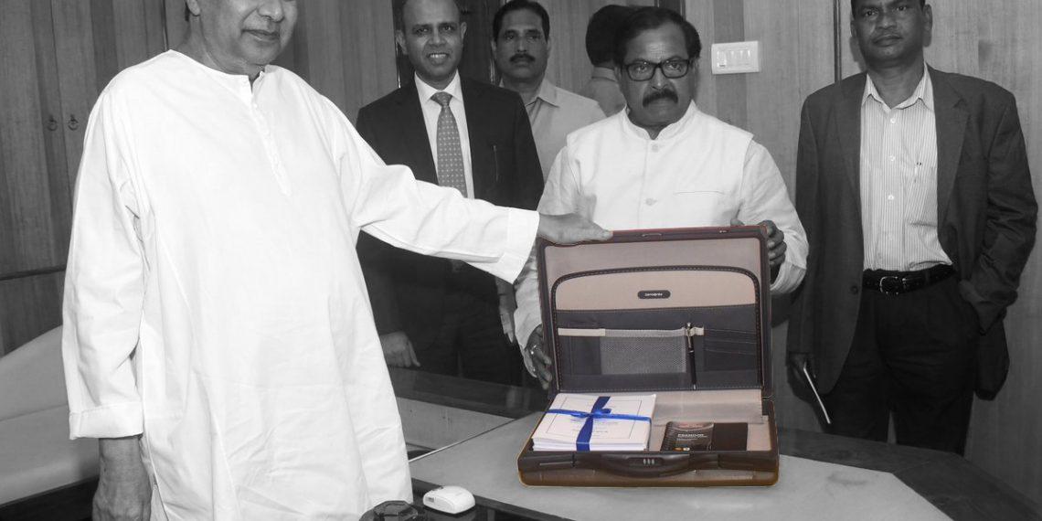 , Odisha Vote-on-Account: Resource generation missing