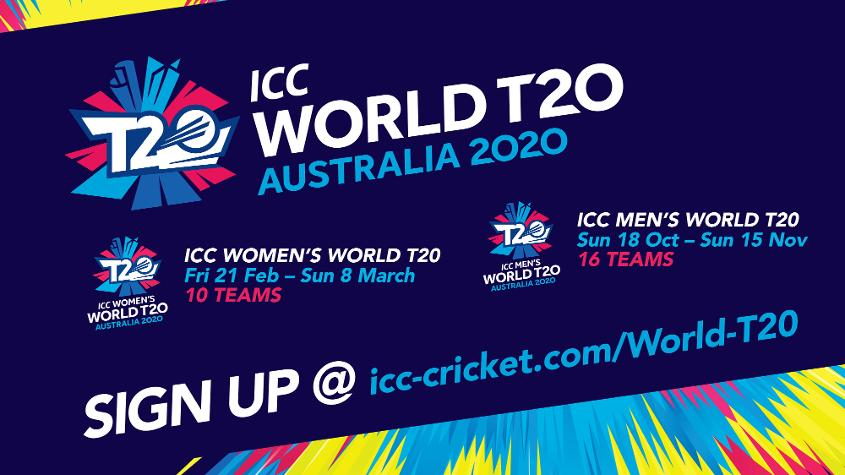 Tickets World Cup 2020