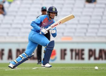 India will again bank on their in-form player Smriti Mandhana in the final T20I in Hamilton, Sunday