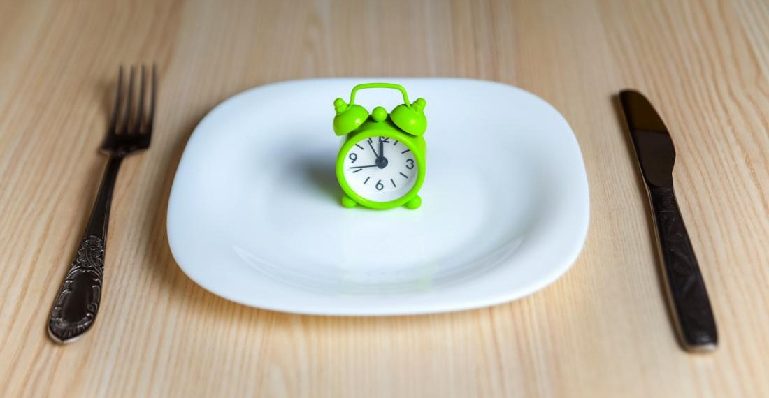 , Fasting helps in boosting metabolic activities