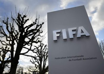 Chelsea have also been fined 600,000 Swiss francs, while the Football Association has been fined 510,000 Swiss francs.
