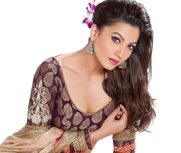 , My decisions have always been mine: Gauahar Khan