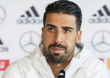 The Germany World Cup winner has been suffering from atrial arrhythmia - an irregular heartbeat.