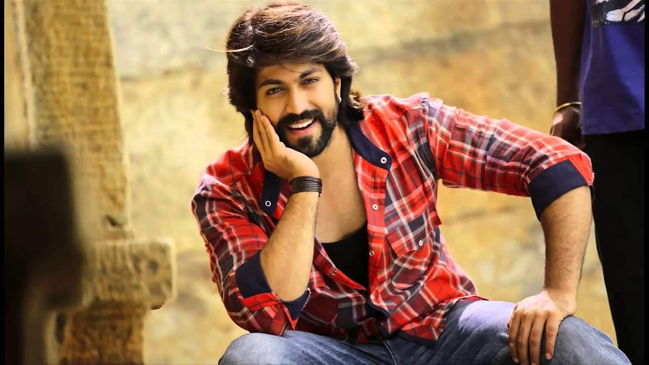 Interesting things you must know about Rocking star Yash
