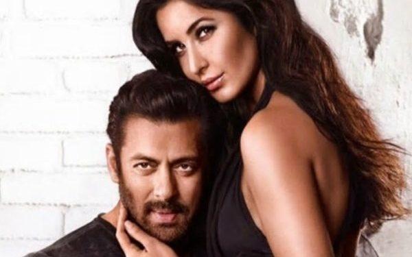 Salman Khan, Katrina Kaif resume shooting for Tiger 3