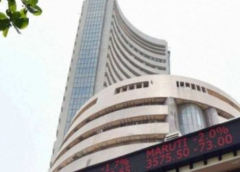 Sensex tanks 362 pts; Yes Bank crashes 22 pc