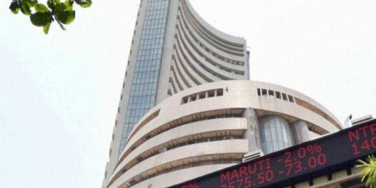 Sensex tanks 362 pts; Yes Bank crashes 22 pc