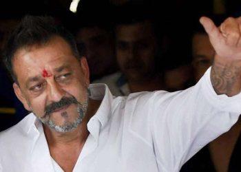 Not contesting Lok Sabha elections: Sanjay Dutt