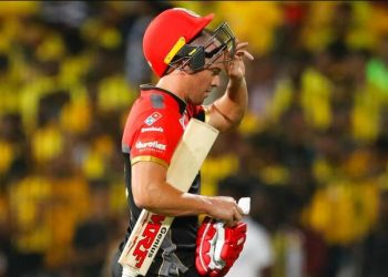 Responding to a dismal start to the IPL, De Villiers said the team need to play better cricket than the last game, especially the batsmen.
