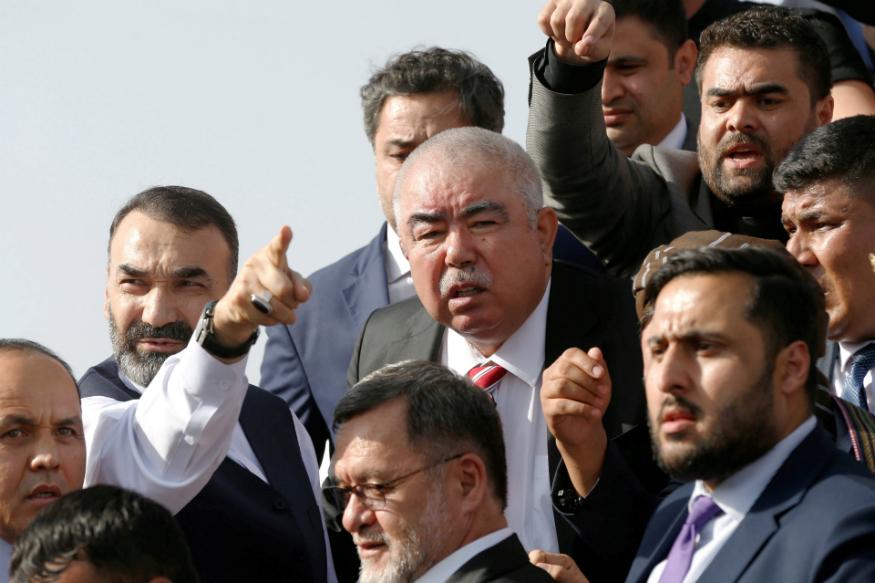 Afghan Vice President survives Taliban attack - OrissaPOST
