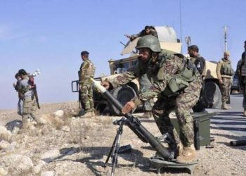The Taliban have been carrying out near-daily attacks across Afghanistan, mainly targeting the government and Afghan security forces and causing staggering casualties.