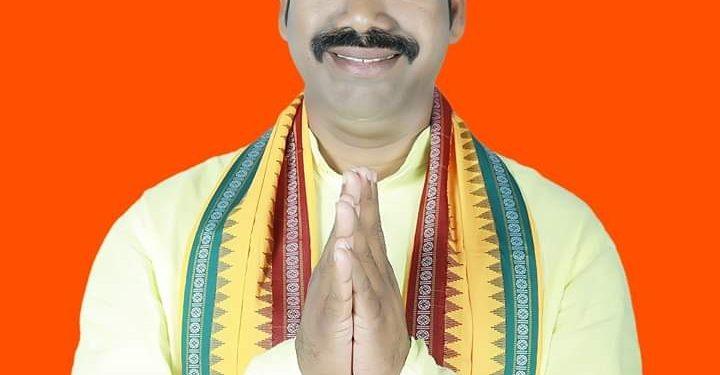 BJP may push congo to 3rd slot in Chhendipada