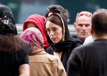 Prime Minister Jacinda Ardern said details of the measures would be rolled out before a cabinet meeting next Monday, saying 'the time to act is now'. (Image: SBS)