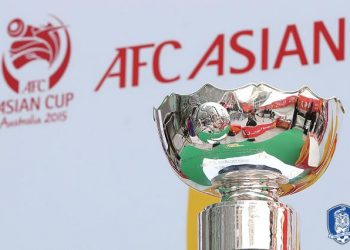 China has hosted the Asian Cup once before, in 2004, but its latest attempt is significant because of President Xi Jinping's stated desire for the country to hold a World Cup.