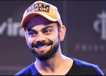 Virat Kohli and company's lucrative salaries have awed fans who just can't wrap their heads around how much their favourite sporting stars earn. (Image: PTI)