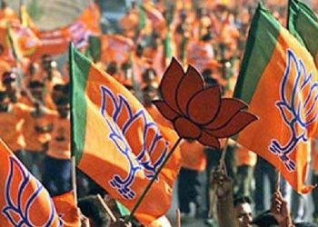 Of the total 80 seats in the state, the Bharatiya Janata Party has so far declared 61 candidates, with the Brahmins getting the most nominations, followed closely by backward communities and the Dalits.