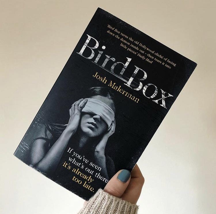 Bird Box' book sequel to release October 1 - OrissaPOST