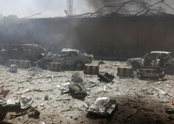 The Taliban denied responsibility for the attack, which police said had been caused by three remote-controlled mines. (Image: Representative)