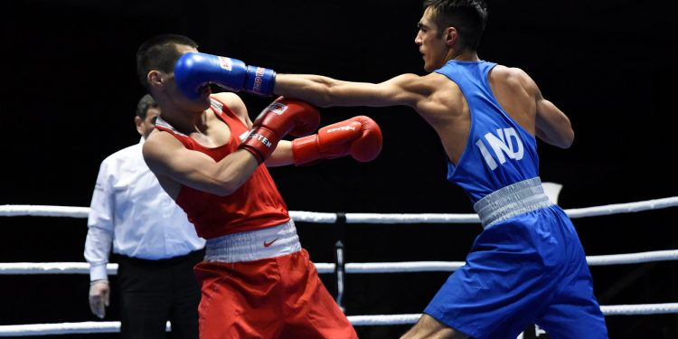 The Indian juggernaut continues its rampage at the 38th GeeBee Boxing Tournament in Helsinki, Finland.