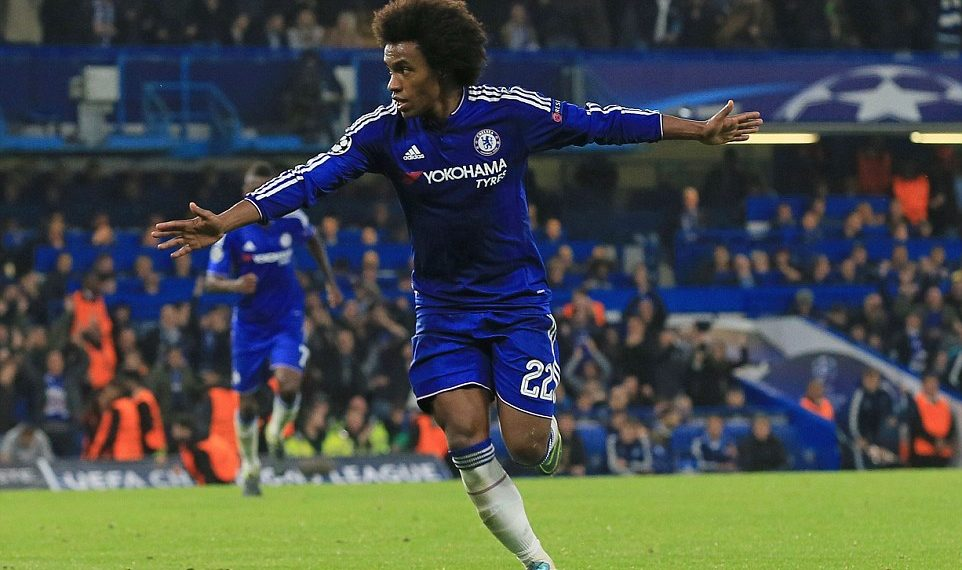 Dynamo Kyjev – Chelsea Facebook: Contrasting Fortunes For English Clubs In Europa League