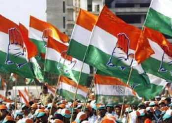 The party re-nominated its sitting MPs and former Union ministers, Shashi Tharoor and K Suresh, from Thiruvananthapuram and Mavelikkara Lok Sabha seats.