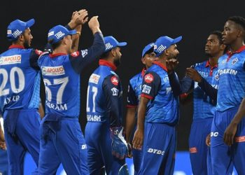 the Delhi spinners -- Axar Patel, Rahul Tewatiya and Amit Mishra -- will have to be on top form while dealing with the in-form KKR batsmen.