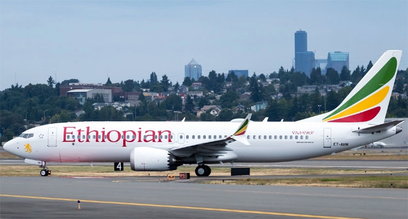 Ill-fated Ethiopian Airlines pilot wanted to return - OrissaPOST