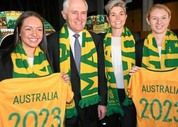 The Australian FA had officially submitted a bid to host the event in October, 2018.